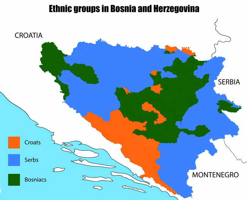 Bosnia and Hercegowina